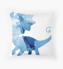 Aurorus used Icy Wind Throw Pillow