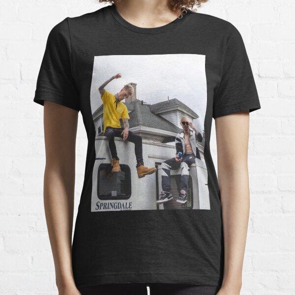 Pete Davidson shirt,  Pete Davidson shirts, Pete Davidson fan art & gear,  Essential T-Shirt