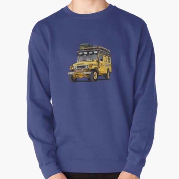 12ender Pullover Sweatshirt