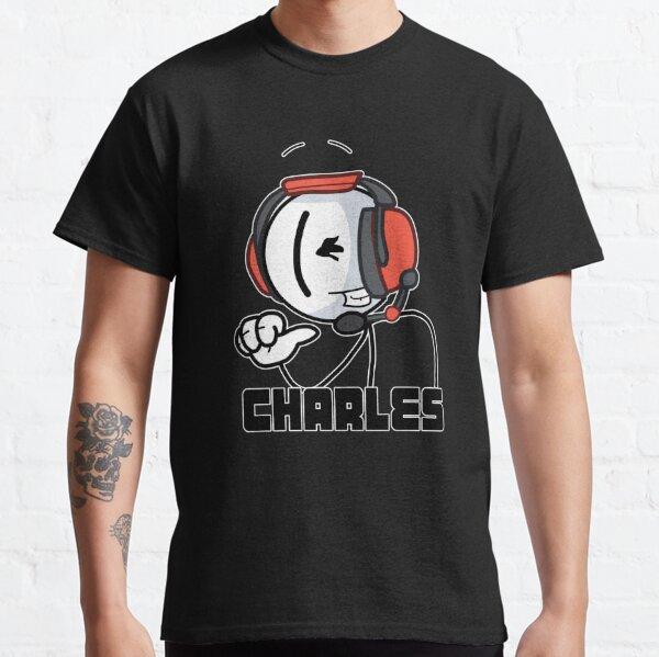 Charles Camiseta clásica