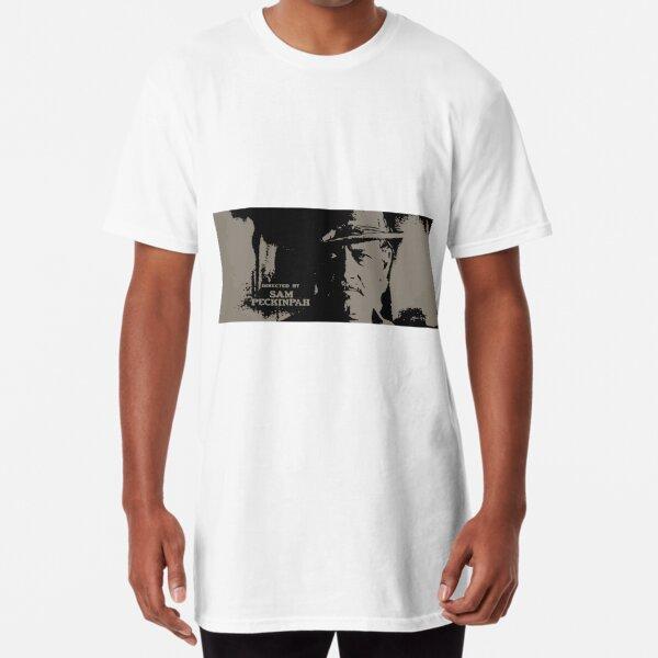 THE WILD BUNCH Long T-Shirt