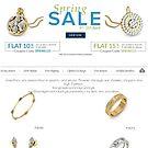 Fashion Jewellery Online India by Raj Kundra