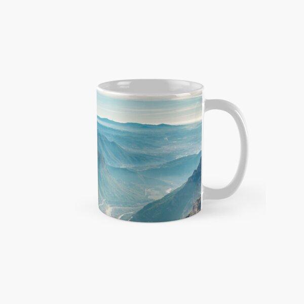 Montserrat Classic Mug