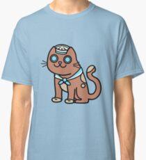 Sid the Sailor Cat Classic T-Shirt