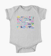 marine animals Kids Clothes