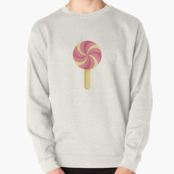 candy Pullover Sweatshirt