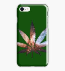 Ganja iPhone Case/Skin