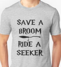 Save A Broom T-Shirt