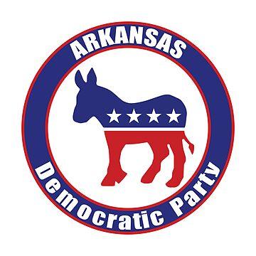 Arkansas Democratic Party by Democrat