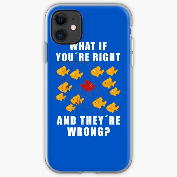 Fargo - Lester Nygaard iPhone Soft Case