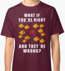 Fargo - Lester Nygaard Classic T-Shirt
