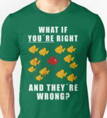 Fargo - Lester Nygaard Unisex T-Shirt