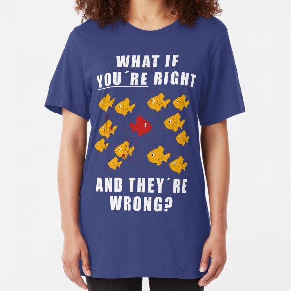 Fargo - Lester Nygaard Slim Fit T-Shirt