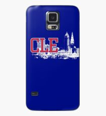 CLE Skyline Case/Skin for Samsung Galaxy
