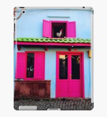 colourful cunda iPad Case/Skin