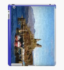 skye beauty iPad Case/Skin