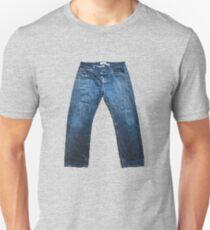 Jeans Unisex T-Shirt
