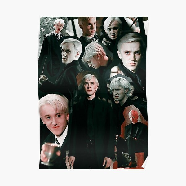 Draco all in one Poster