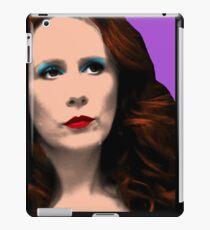 Donna Noble Pop Art iPad Case/Skin