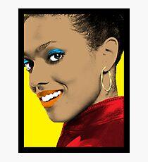 Martha Jones Pop Art Photographic Print