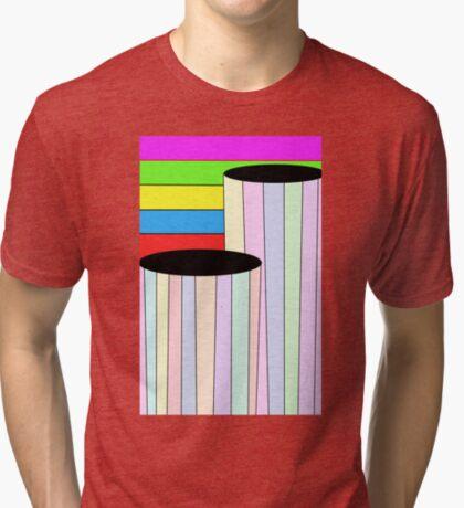 Waste Not Tri-blend T-Shirt