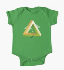 Hyrule Valley Kids Clothes