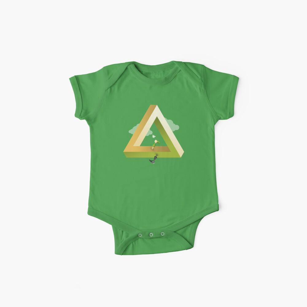 Hyrule-Tal Baby Body