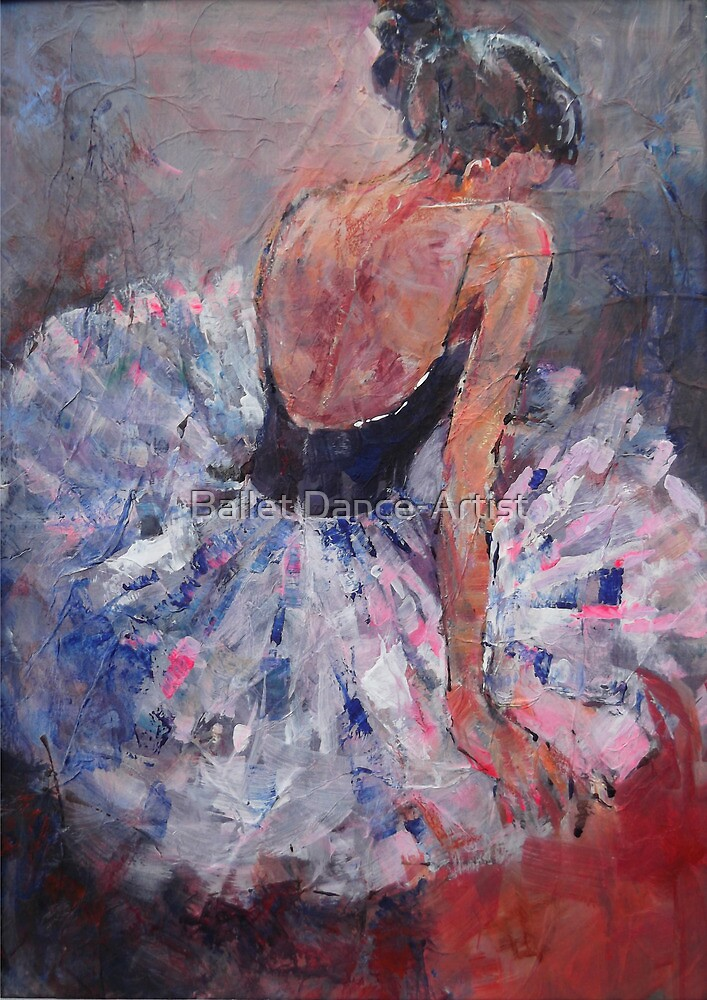 Quot Well Deserved Rest Ballet Amp Other Dancers Art Gallery
