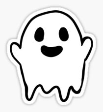 Lil Ghosty Sticker
