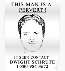 the office posters. dwight schrute poster the office posters