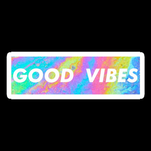 Good Vibes by semiradical