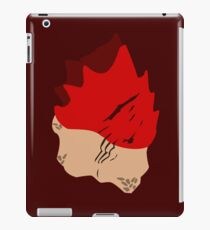 Urdnot Wrex iPad Case/Skin