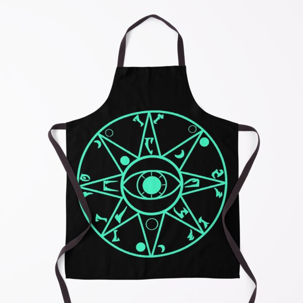 Mages Guild Apron