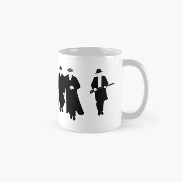 Peaky Blinders Mug classique