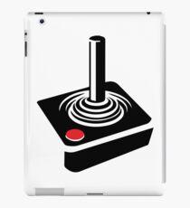 Retro Atari Joystick iPad Case/Skin
