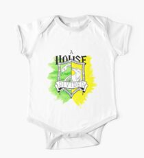Wizard House Divided {Sly & Loyal} Kids Clothes