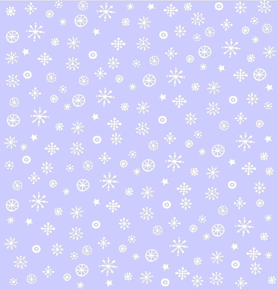 snowflakes by Anzhela Klochana