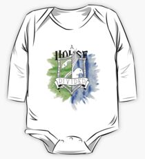 Wizard House Divided {Sly & Smart} Kids Clothes