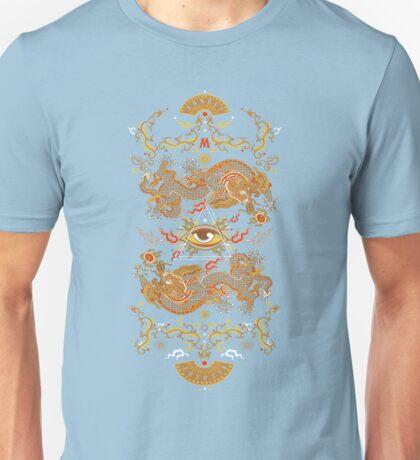 Muzich's Dragons Unisex T-Shirt