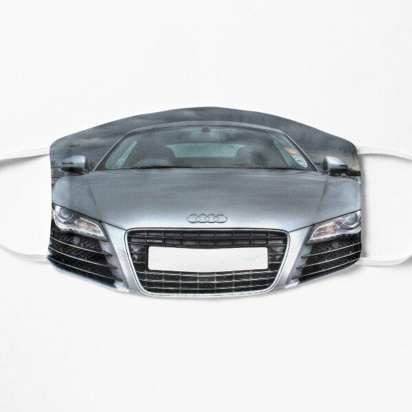 Audi R8 Small Mask