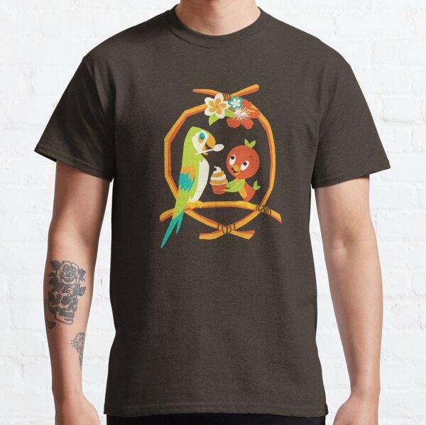 Sunshine Tree Terrace Classic T-Shirt