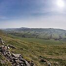 Dove Valley, Crowdecote by Jon Bradbury