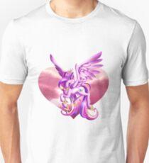 Princess Mi Amore Cadenza Unisex T-Shirt