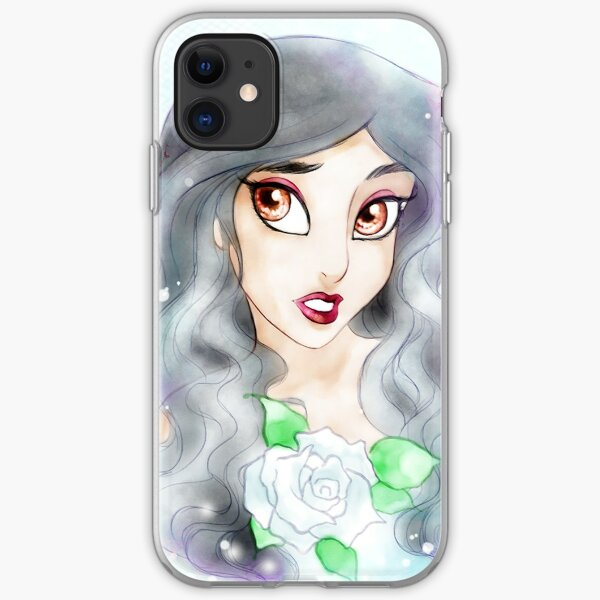 Lotus Flower iPhone Soft Case
