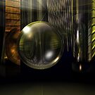 24th Floor by Benedikt Amrhein