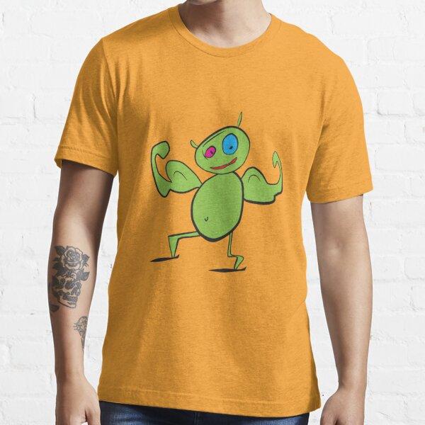 Mr Bulk Head Essential T-Shirt