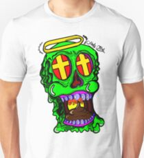 Holy Fark Unisex T-Shirt