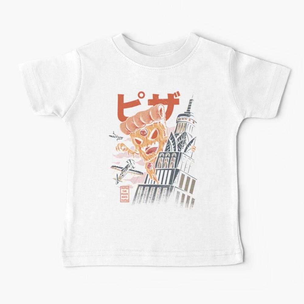Pizza Kong Baby T-Shirt