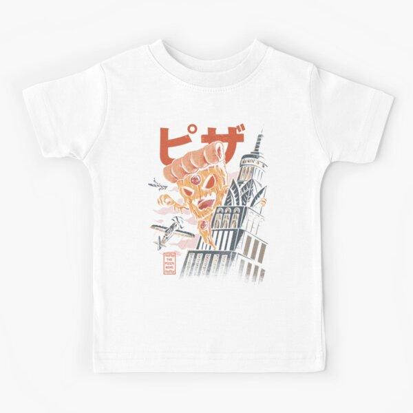 Pizza Kong Kids T-Shirt