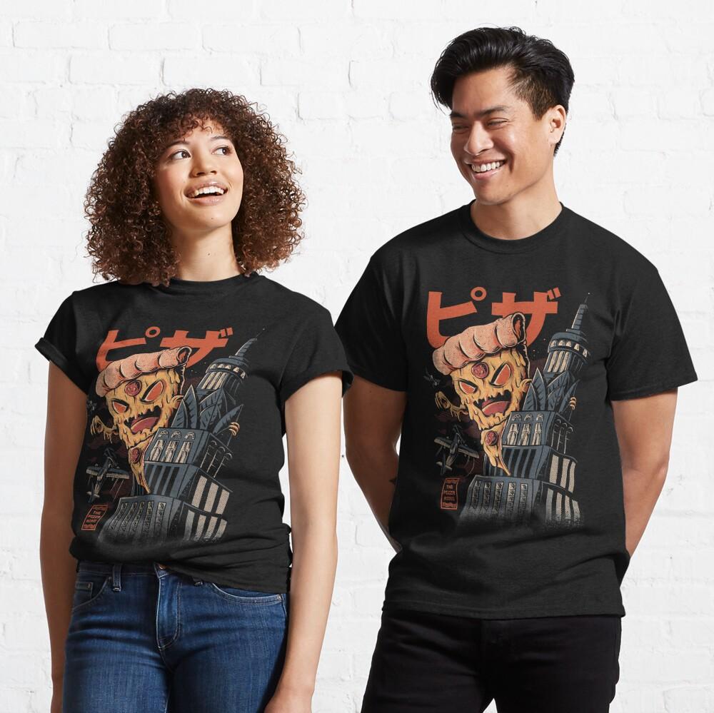 Pizza Kong Classic T-Shirt
